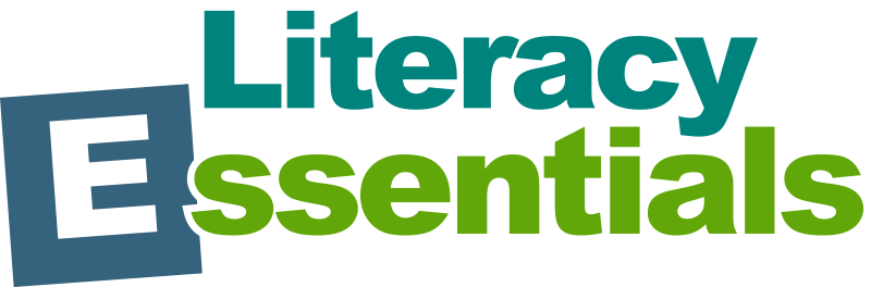 Literacy Essentials Logo